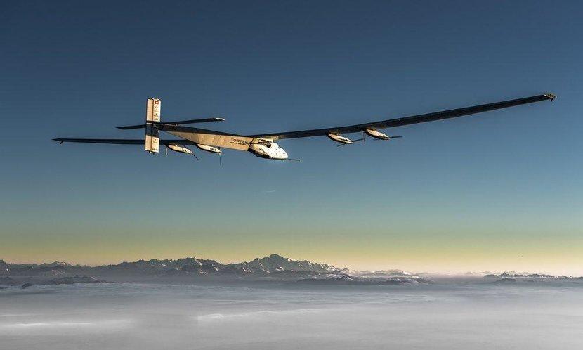 Solar Impulse, Exit notes, Solar Impulse 2, Eco-friendly, Solar power, Solar impulse abu dhabi