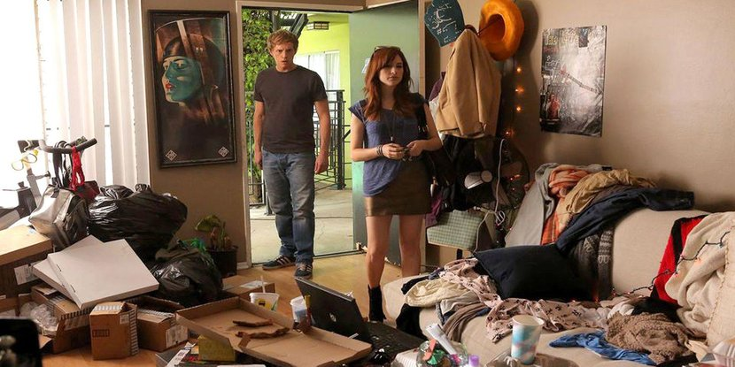 Dating, How clean is your room, Dating tips