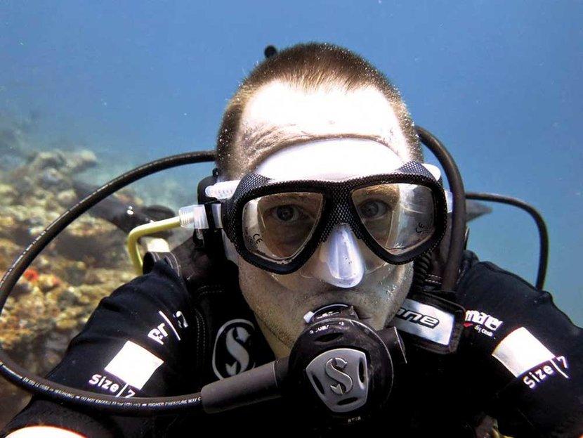 Travel, Borneo, Scuba diving borneo, Scuba diving