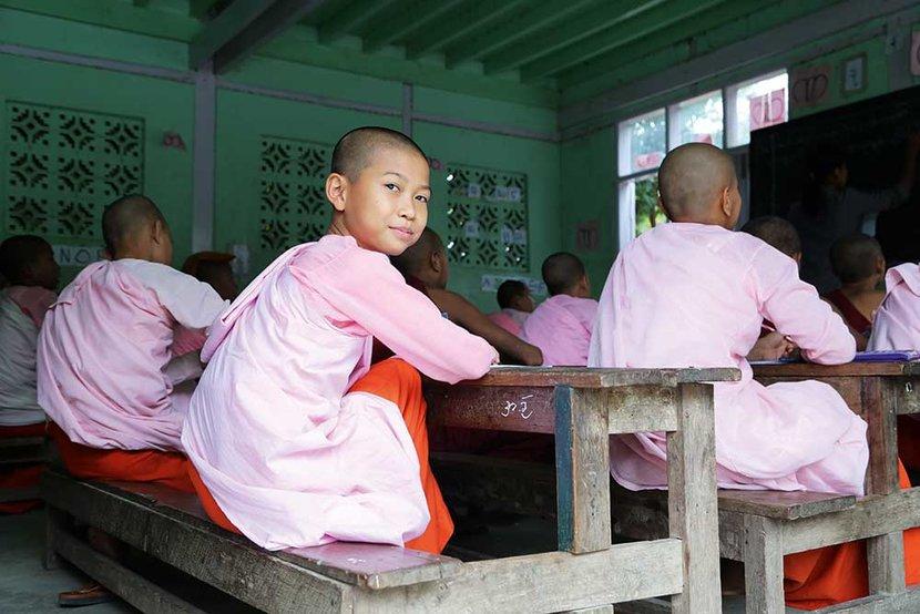 Travel, Myanmar, Travel myanmar, Burma, Travel to burma, Mandalay, Visit Mandalay, Rudyard Kipling Mandalay, Travel feature Myanmar, Jamie Lafferty