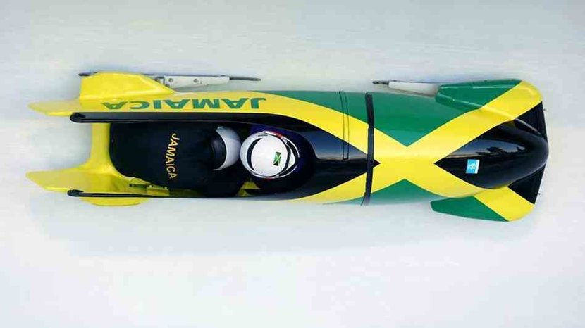 Olympics, Olympic 2016, Rio Olympics, Rio 2016, Olympic underdogs, Infamous olympians, Eddie the Eagle, Cool Runnings, Jamaican olympic bobsled
