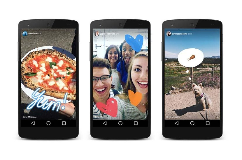 Instagram, Instagram Stories, What is instagram stories, Snapchat