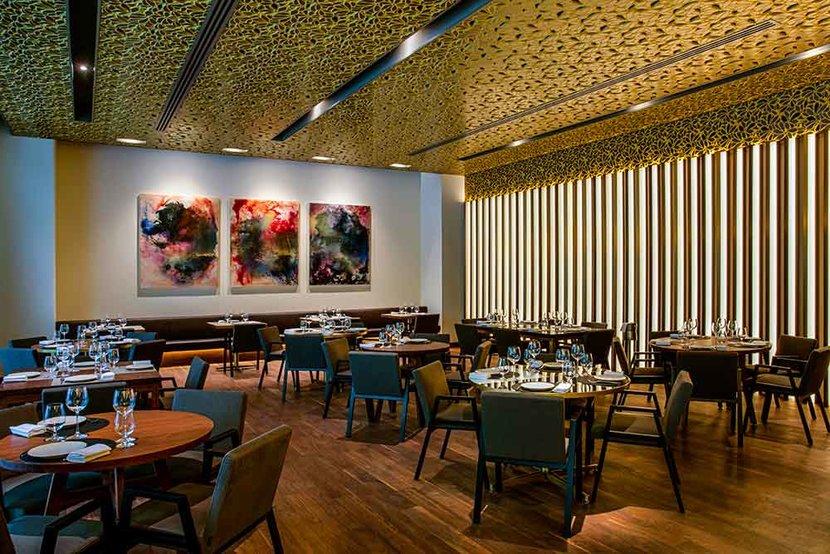 LaLuz, Difc, Catalan Cuisine, ElBulli, Alain Devahive, Gastronomic experience, Barcelona