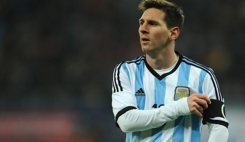 Leo Messi - Unquestionably one of the greatest players to ever kick a football, a player like the Argentine striker comes around only a couple of times in a generation. Despite the fact that the football in the Olympics is an Under-23 affair, teams are allowed to include three 'over-23' players. However, with the domestic football season starting this month, and Argentina having also competed in the Copa America this summer (where they lost in the final to Chile), the team's coach opted not to select Messi in the Olympic team for fear of over-playing the striker.  Mind you, it's worth keeping in mind that Messi has previously won an Olympic gold in Beijing 2008.