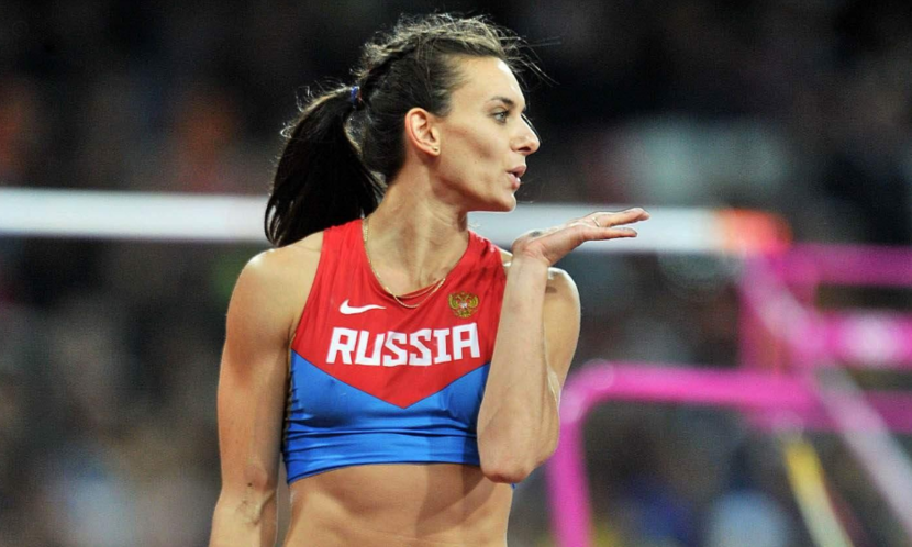 Yelena Isinbayeva (and the entire Russian Track and Field team) -  The Russian athletics federation has been banned by the IAAF (the athletics' world governing body) over claims of state-sponsored doping. The ban was upheld by Court of Arbitration for Sport, meaning that two-time defending women's Olympic Pole Vault champion Isinbayeva and 67 other Russian athletes will not be able to compete in Rio.