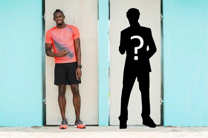 Bolt, Puma, Meet Usain Bolt, Olympics, 100m, Bolting, Bolt Pose, Instagram, #MeetBoltME, Competition
