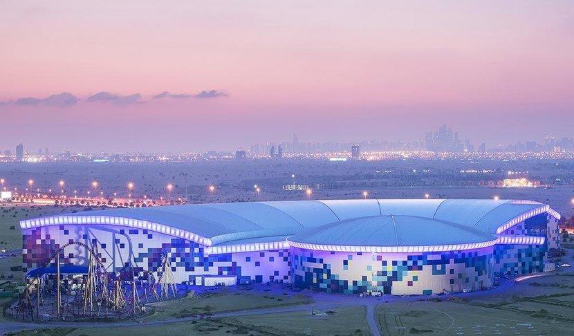 IMG Worlds, Dubai theme park, Marvel theme park, Theme parks dubai, Indoor Theme Park, World's Largest Indoor Theme Park, IMG Worlds of Adventure, Spiderman, Jurassic park, Ben 10, Hulk, Iron man
