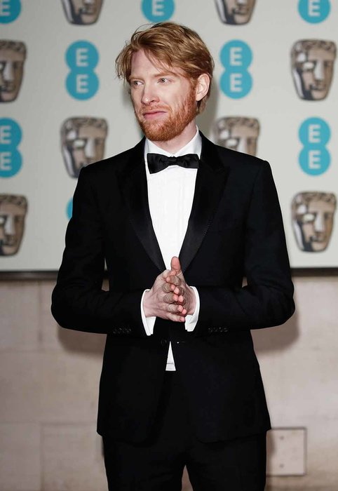 Domhnall Gleeson - Although he admittedly he doesn't look like the sort of man who we can see walking from the wreck of an Aston Martin unscathed, Gleeson's acting chops are second-to-none and his recent performances in films such as Ex Machina, The Revenant, and Brooklyn make him one of the most talented actors of his generation. Casting Gleeson would be an A+ decision in our books.