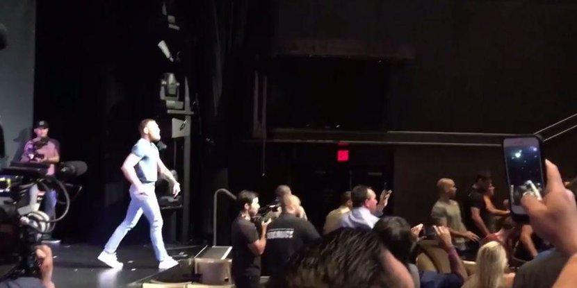 Conor McGregor-Nate Diaz, Conor McGregor, Nate Diaz, UFC202, UFC, McGregor UFC, Mcgregor UFC 202