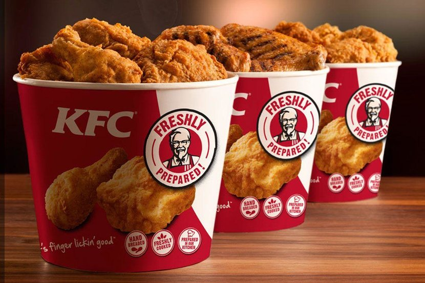 KFC secret recipe, KFC, Fried chicken, KFC fried chicken, Secret recipe, Colonel sanders, Evergreen