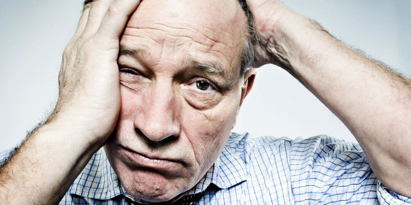 Male menopause, Manopause, Andropause