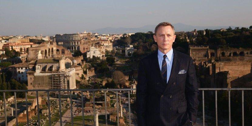 James Bond, Daniel craig, Danny Boyle, Cary Fukunaga, Barbara Broccoli, Cinema, Bond, No time to die
