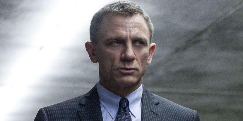James Bond, James Bond 25