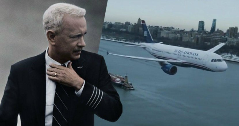 Sully, Tom Hanks, Clint Eastwood, Cinema, Cinema picks, UAE cinema, Dubai, UAE, Abu dhabi, Vox cinema, What's on at the cinema, Weekend