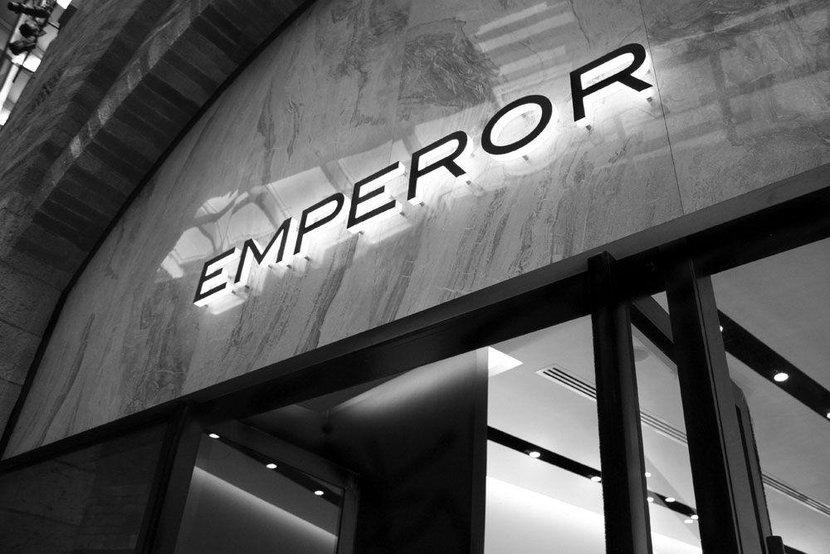 Emperor 1688, Golkar brothers, Meraas Outlet Village, Outlet village, Emperor, 1688, Menswear, Dubai