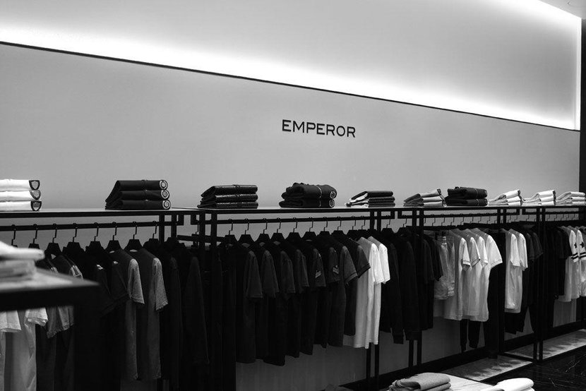 Emperor 1688, Golkar brothers, Meraas Outlet Village, Outlet village, Emperor, 1688, Menswear, Dubai