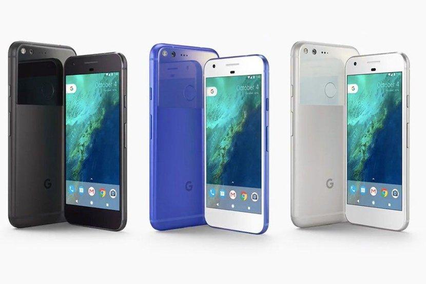 Google, Google phone, Google smartphone, Pixel, Google Pixel, Google Home, Amazon Echo, Chromecast ultra