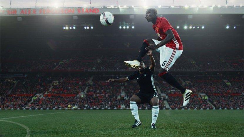 Paul Pogba, Pogba, Adidas, Adidas football, Juventus, Football Needs Creators, #HereToCreate, Football