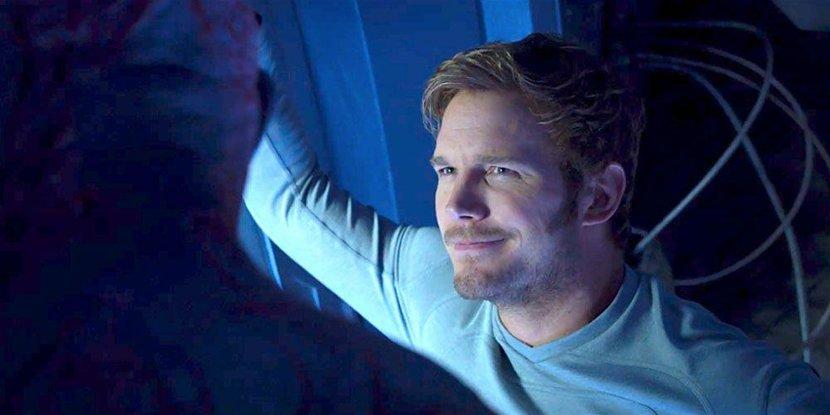Guardians Of The Galaxy, Marvel, Cinema