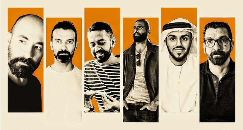 Regional designers, Designers, Dubai Design Week, Interior designer, Dubai, Abu dhabi, UAE, Design, Product design, Upcoming, Future, Amer Aldour, Tarik Al Zaharna, Mohamed Elshahed, Richard Yasmine, Khalid Shafar, Salem Al Qassimi