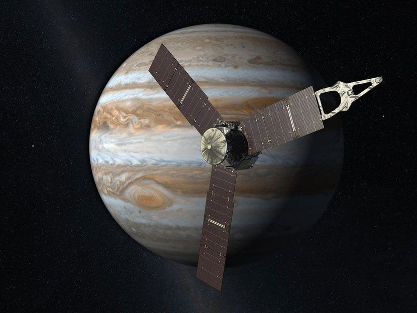 Jupiter, Space, Juno, Probe, Space race, Mars, Space travel, Colony, Exploration