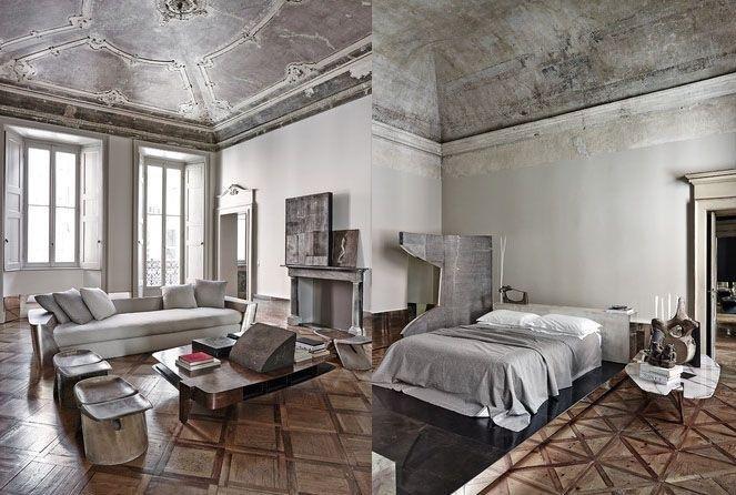 Vincenzo De Cotiis - Residential Milan