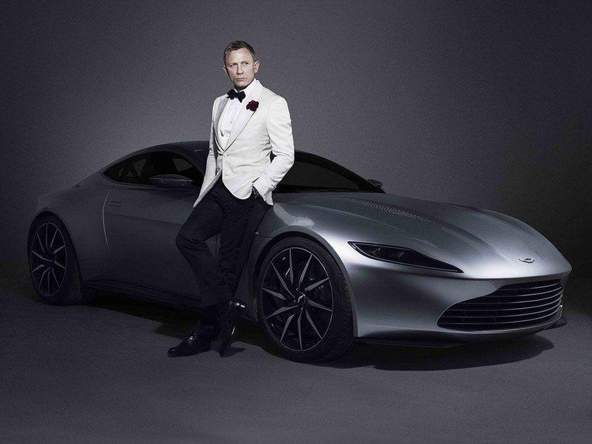 Style, Burj Khalifa, Exhibition, 50 Years, Real Props, Bond Girls, Designing 007, Aston Martin, Caterina Murino, Skyfall, Casino Royale, Suits, Cars