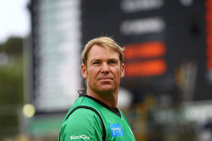 Shane Warne, Warney, Esquire Middle East, Australian, Cricket, Royal Mirage, One&Only, Advanced Hair Studios, Sledging, Interview, Shane, Icon, Legend, Sachin