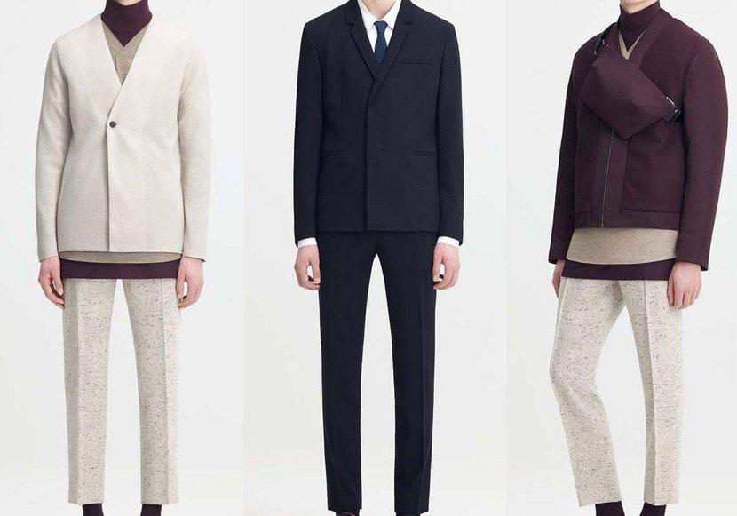 COS, AW16, Fashion, Dubai, UAE, Dubai Mall, Mall of the Emirates, Martin Andersson, Swedish style