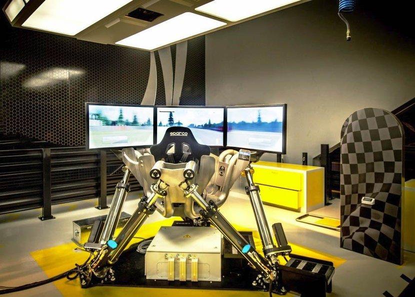 Virtual reality, Hub zero, City Walk, A to Z, Playstation, Xbox, Dubai, UAE