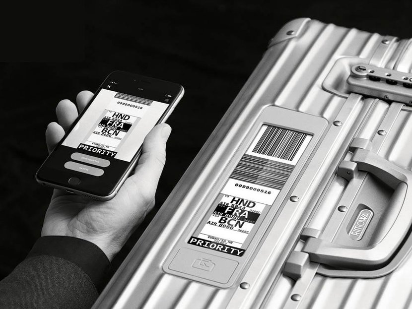 Rimowa, Rimowa cases, Travel, Travel Accessories