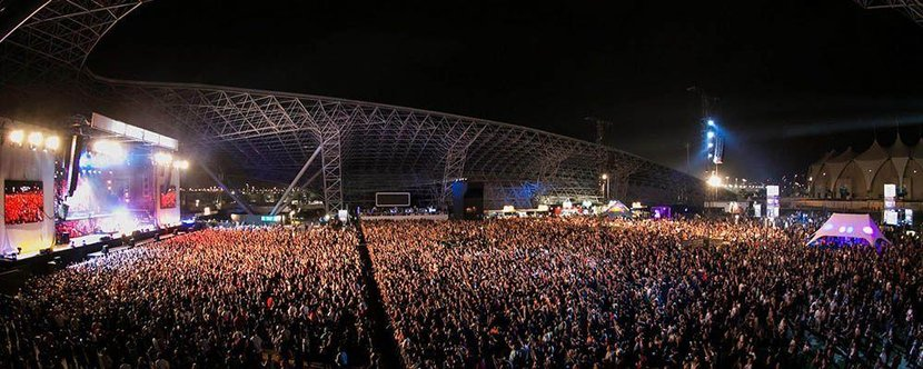 F1, Concerts, Abu dhabi, Abu dhabi f1, Grand prix, Rihanna, The Chemical Brothers, Lionel Richie, Live Music, RnB, Pop, EDM, Events, F1 Weekend, Racing, Genres, Du Arena, Yasalam, Yas island