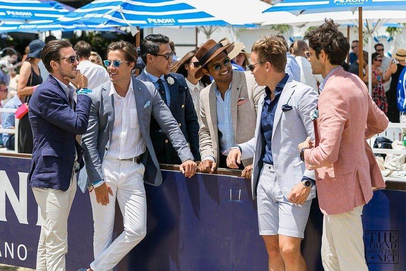 A to Z, Polo, Ralph Lauren, City Walk, Dubai, Polo season, Dubai polo, What to wear at polo, Menswear, Wear for polo, Men