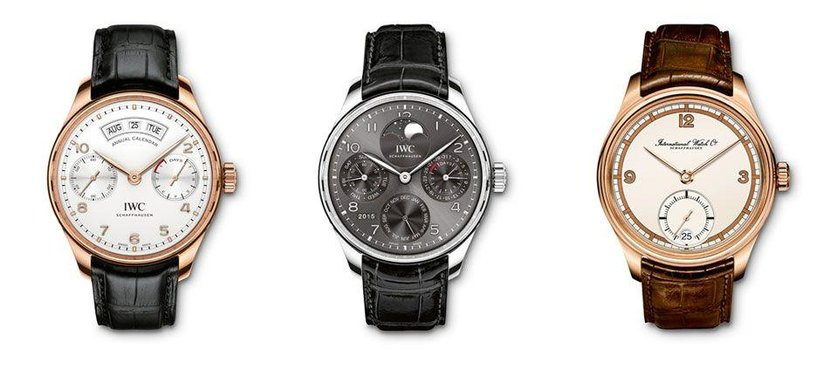 Watches, Fashion, Clothes, Collaboration, Mr Porter, NET-A-PORTER, IWC, Retail, Style, Online