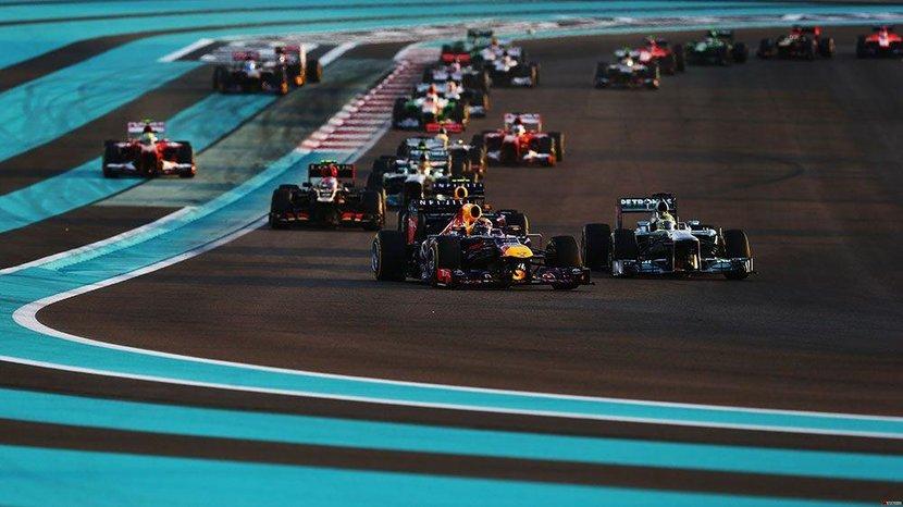 F1, Formula One, Australian Grand Prix