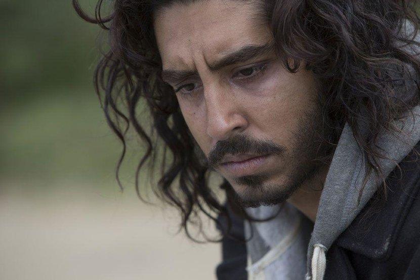 Lion, Film, Oscar, Dev Patel, Nominated, Best actor