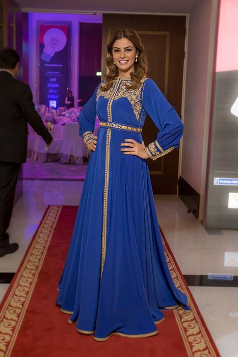 Mouna El Haimoud