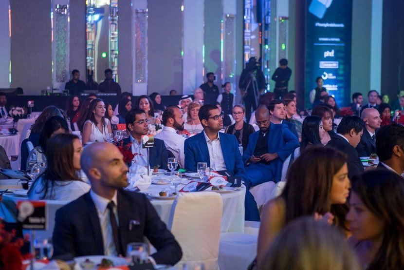Young Arab Awards 2016, Young Arab Awards, Award winners, Awards, Esquire, Middle East, 30 under 30, Innovators, Future, Arabs
