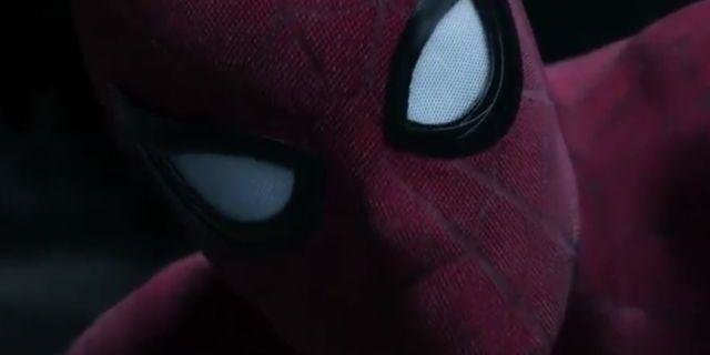 Spider-Man: Homecoming, Spider-Man, Spiderman, New spiderman, Film, Trailer, Peter parker, Tom Holland, The Avengers