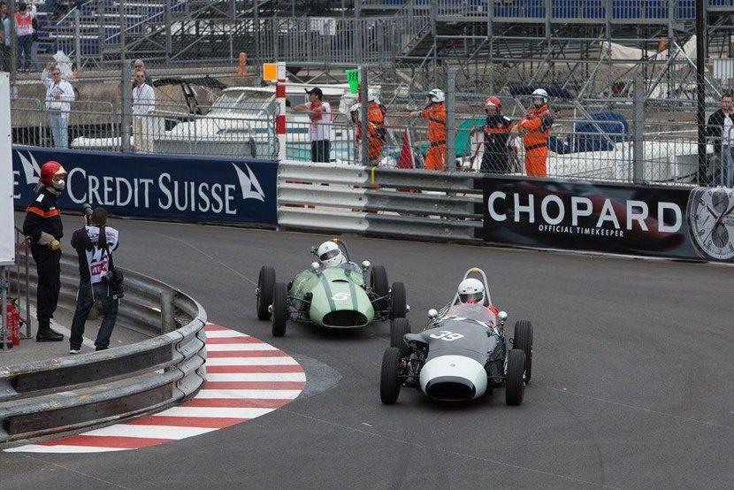 Chopard, Grand Prix de Monaco Historique, Grand prix, Monaco Historique, Monaco grand prix, Classic cars, Mille Miglia, Scheufele, Karl-Friedrich Scheufele