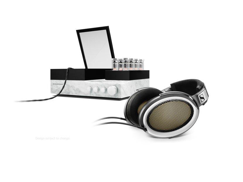 Headphones, Sennheiser, HE1's, Sound, Expensive, Release, Earphones, Sound Quality