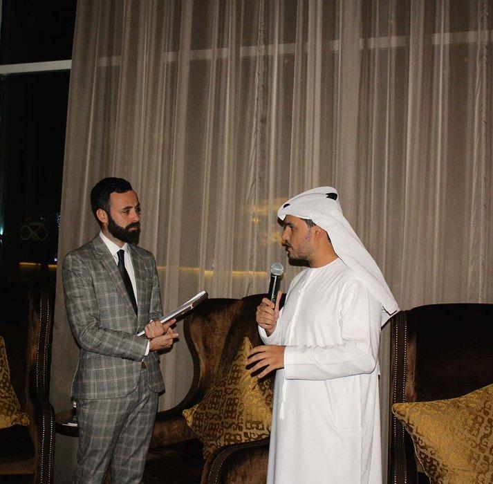 A Q&A with Adi Al Fardan of Vacheron Constantin