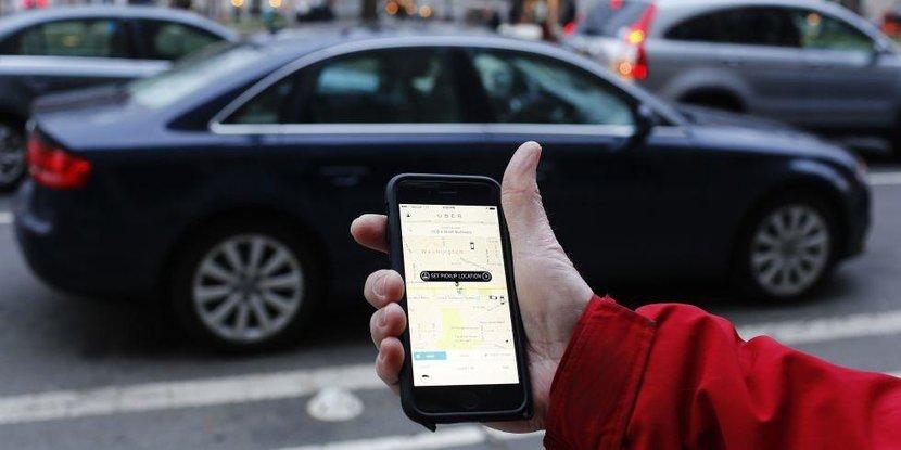 Uber, Self-Driving Cars, Transport