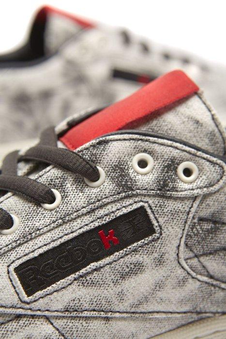 Reebok x Kendrick Lamar, Club C shoe