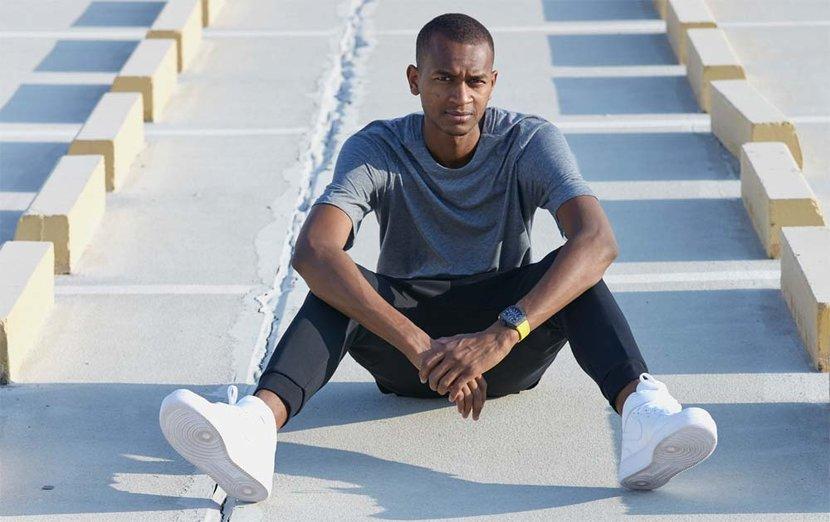 Mutaz, Mutaz Barshim, Mutaz Barshim Olympics, Mutaz Barshim Esquire, Interview, High-jumper, Qatar, High-jump, Qatari, Olympics, Qatari high jumper