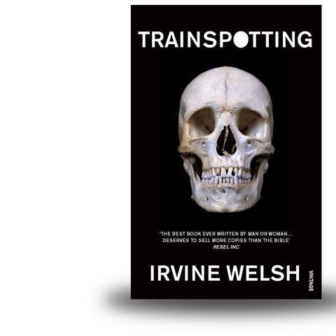 Trainspotting [Irvine Welsh] - The best kind of comedy is based on recognition, and those of who grew up in Scotland during the 1980s saw a surreal kind of authenticity, which might sound like a contradiction until you remember what times were like. The humour is dark, but much of what makes you laugh comes from the realisation that the characters are brilliantly unapologetic about their reality, which has been making people crack up since the earliest days of comedy.