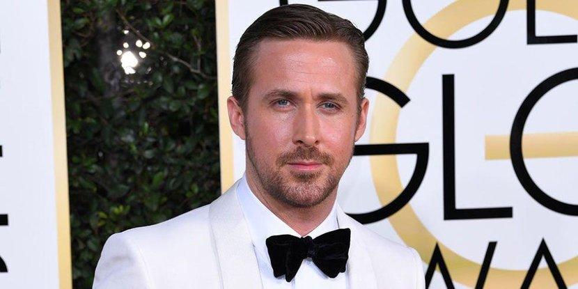 Ryan Gosling, Gosling, La La Land, GOlden Globes, Acceptance speech, Speech, Ryan Reynolds