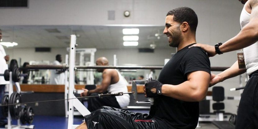 Most popular, Songs, Workout songs, Gym, Gym songs, Most popular workout songs, Rihanna, Drake, Eminem, Kanye