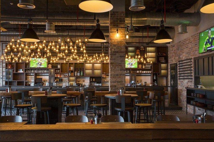 Tap House, Dubai, The Palm, Gastropub, Vista Mare, Club Vista Mare, Review, Restaurant review, New bars, UAE
