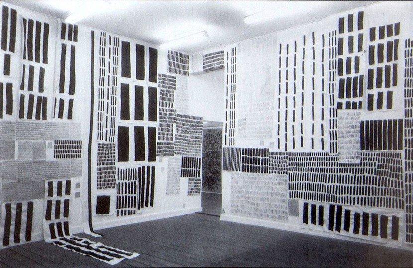 Lines (1995)